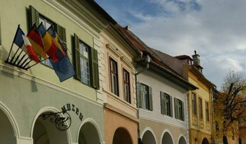 The Old Town Hostel - Search available rooms for hotel and hostel reservations in Sibiu 11 photos