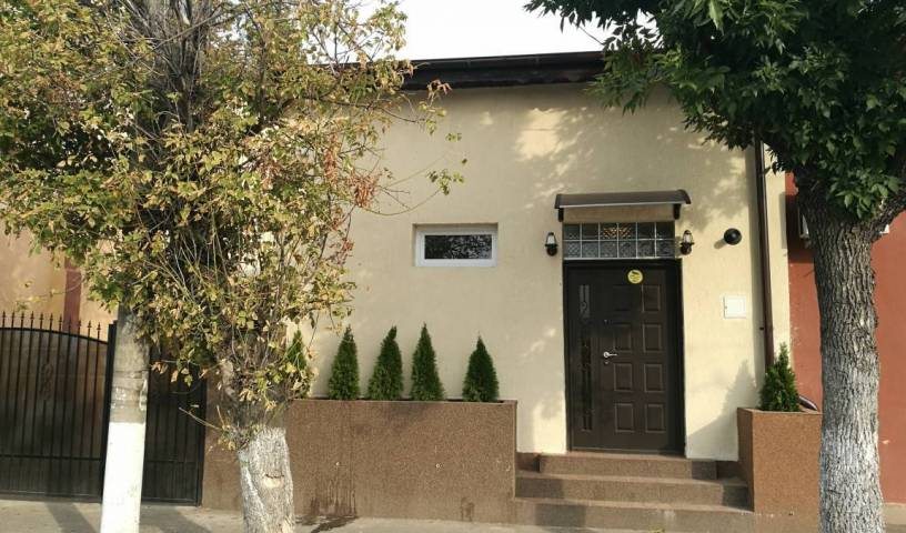 Tiberius Hostel - Get low hotel rates and check availability in Bucuresti 17 photos