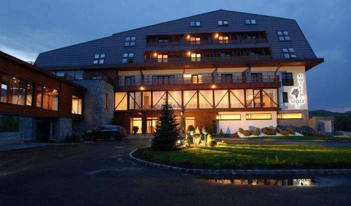 Wolf Hotel - Get low hotel rates and check availability in Zarnesti 7 photos