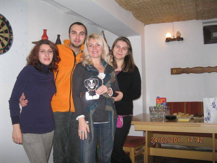 Friends Hostel, Bucureasa, Romania, hotels available in thousands of cities around the world in Bucureasa