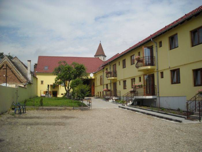 Greenhouse - Gaestehaus Deutsches Forum, Sibiu, Romania, Romania hotels and hostels