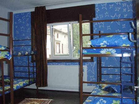 Happy Hostel, Bucharest, Romania, top quality hotels in Bucharest