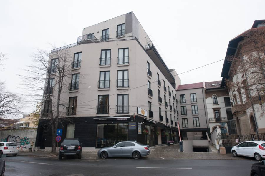 Hemingway Residence, Bucuresti, Romania, hotel deal of the year in Bucuresti