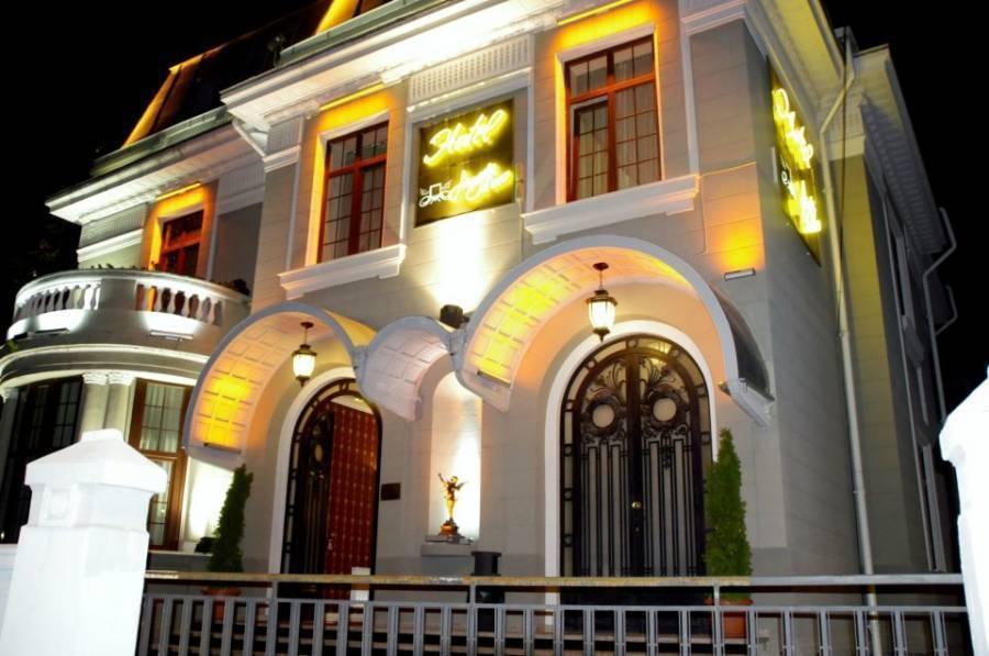 Hotel Angelo d'Oro, Ploiesti, Romania, Romania hotels and hostels