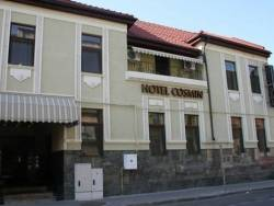 Hotel Cosmin, Arad, Romania, Romania hotels and hostels