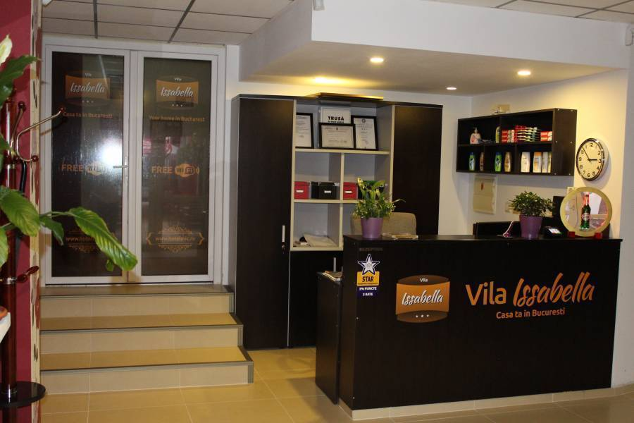 Hotel Mic, Bucuresti, Romania, reservations for winter vacations in Bucuresti