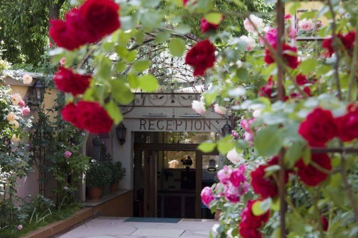 Hotel Michelangelo, Bucharest, Romania, Suosituimmat kohteet sisään Bucharest