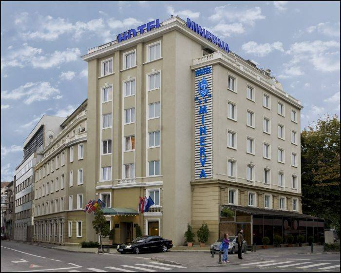 Hotel Minerva, Bucharest, Romania, Romania khách sạn và ký túc xá