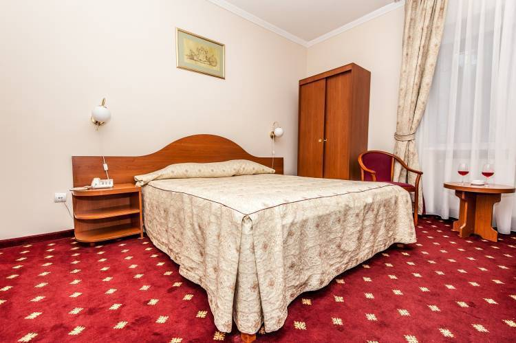Johann Strauss Hotel, Bucharest, Romania, Romania hotels and hostels