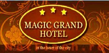 Magic Grand Hotel Bucharest, Bucuresti, Romania, Romania hotels and hostels