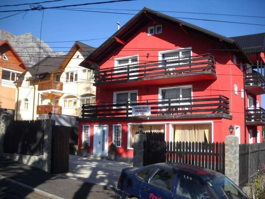 Pension Paunasul, Busteni, Romania, Romania hoteli in hostli