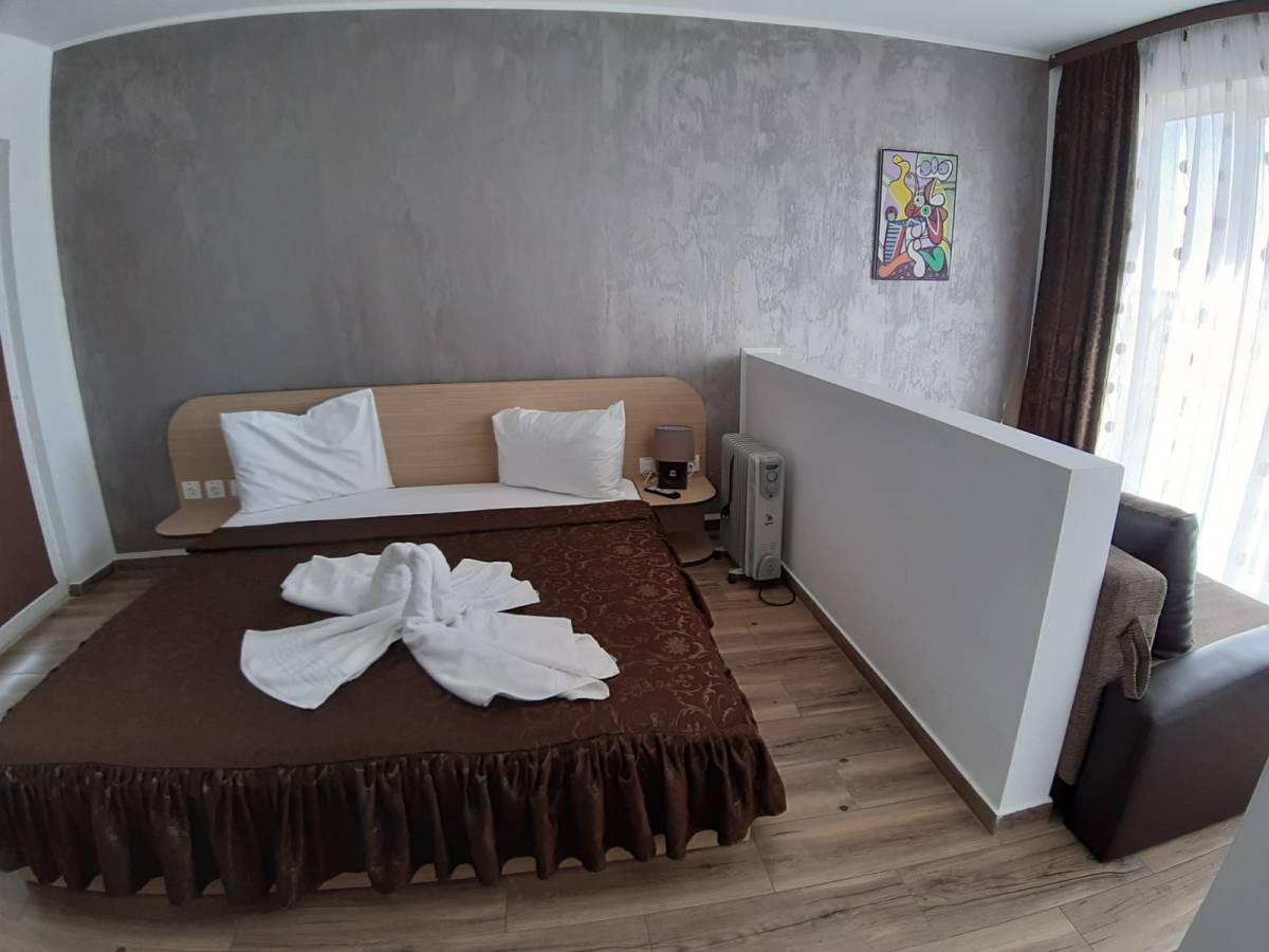 Pensiunea Cristian Alexandru, Techirghiol, Romania, open air bnb and hotels in Techirghiol