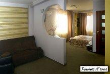 Pensiune Aroma, Oradea, Romania, potovanja in hotelske priporočila v Oradea