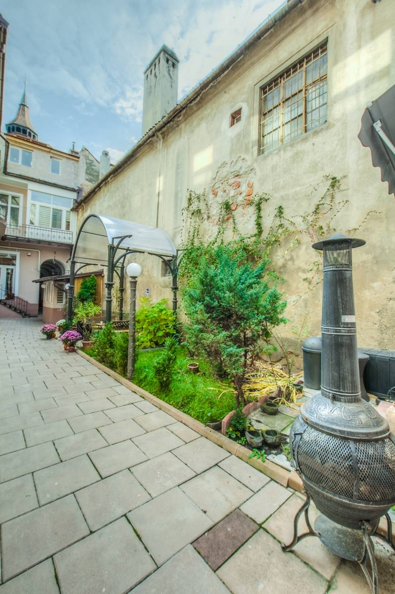 Residence Central Annapolis, Brasso, Romania, hotels, lodging, and special offers on accommodation in Brasso