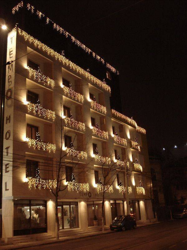 Tempo Hotel, Bucharest, Romania, female friendly hotels and hostels in Bucharest