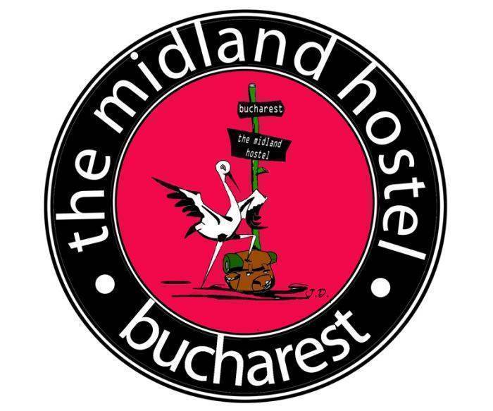 The Midland Youth Hostel, Bucharest, Romania, Romania hotels and hostels