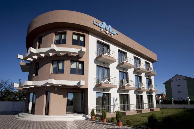 Villa La Mer, Eforie Nord, Romania, Romania hotels and hostels