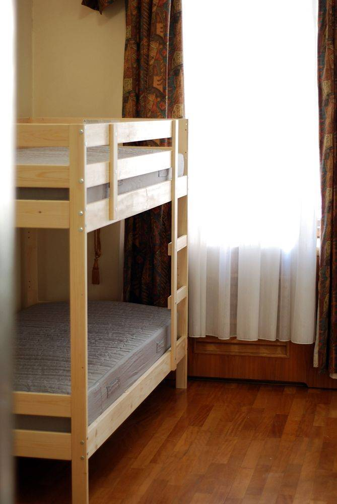 1st Arbat Hostel, Moscow, Russia, affordable prices for hotels and hostels in Moscow