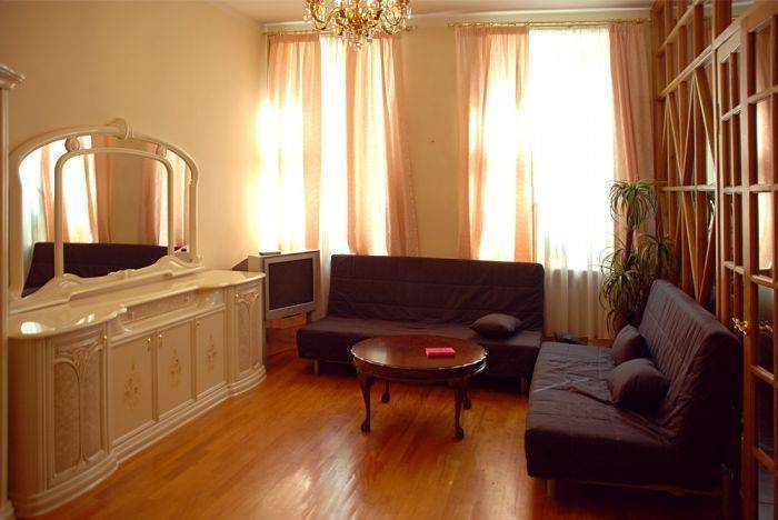 1st Arbat Hostel, Moscow, Russia, Russia hotels and hostels