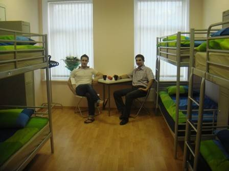 Apple Hostel, Saint Petersburg, Russia, experience local culture and traditions, cultural hostels in Saint Petersburg