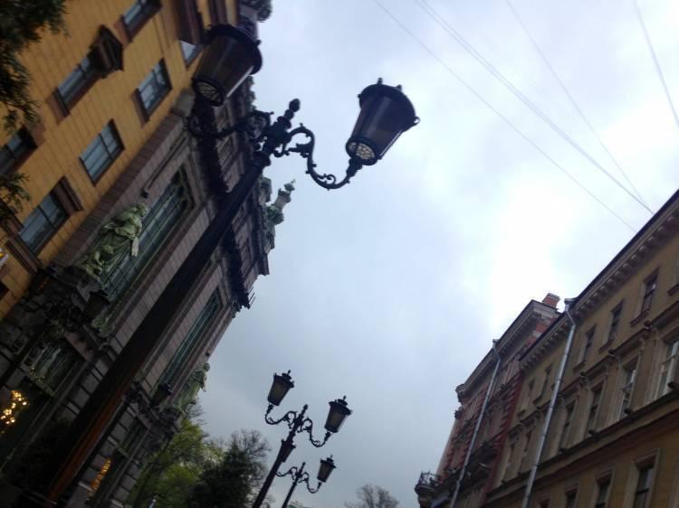 Artway Hostel Malaya Sadovaya, Saint Petersburg, Russia, Lugares agradables para alojarse en Saint Petersburg