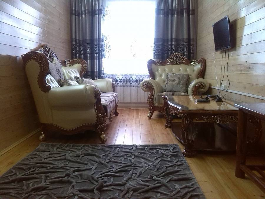 Bargudzin Tokum Hotel, Ust'-Barguzin, Russia, what is a bed and breakfast? Ask us and book now in Ust'-Barguzin