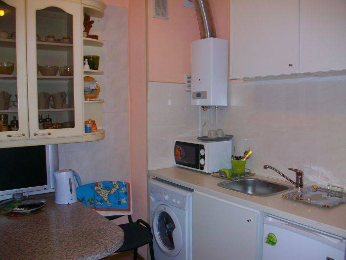 City-Hostel, Saint Petersburg, Russia, today's hostel deals in Saint Petersburg