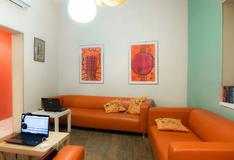 Comrade Hostel, Moscow, Russia, excellent holidays in Moscow