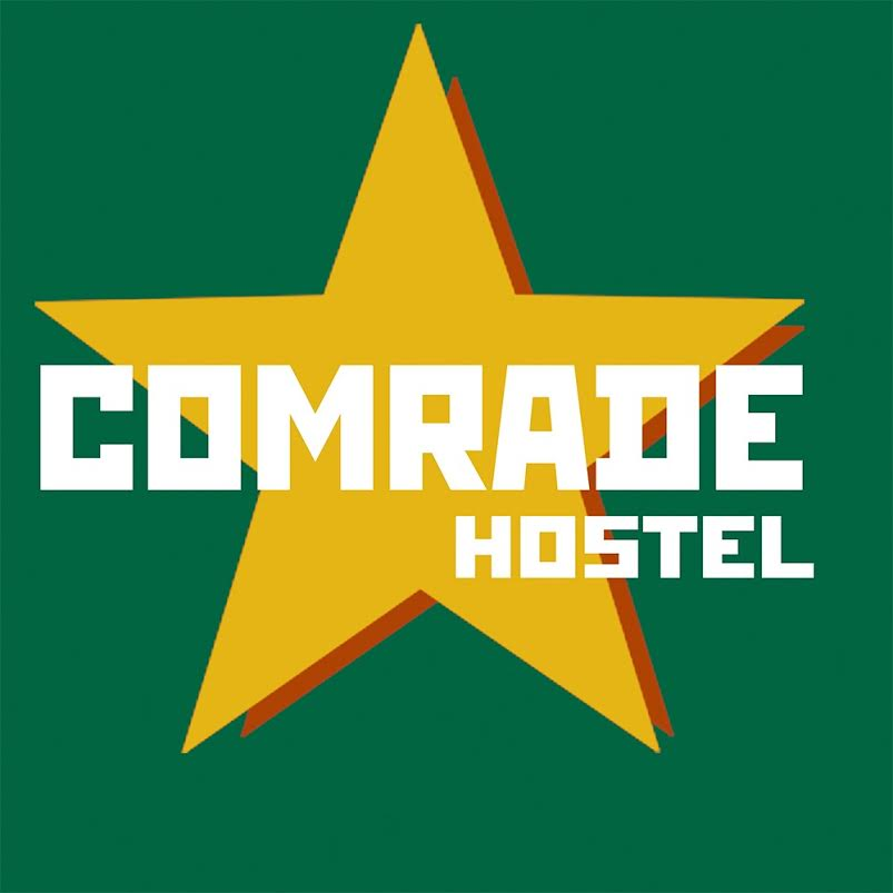 Comrade Hostel, Moscow, Russia, Russia hostels and hotels