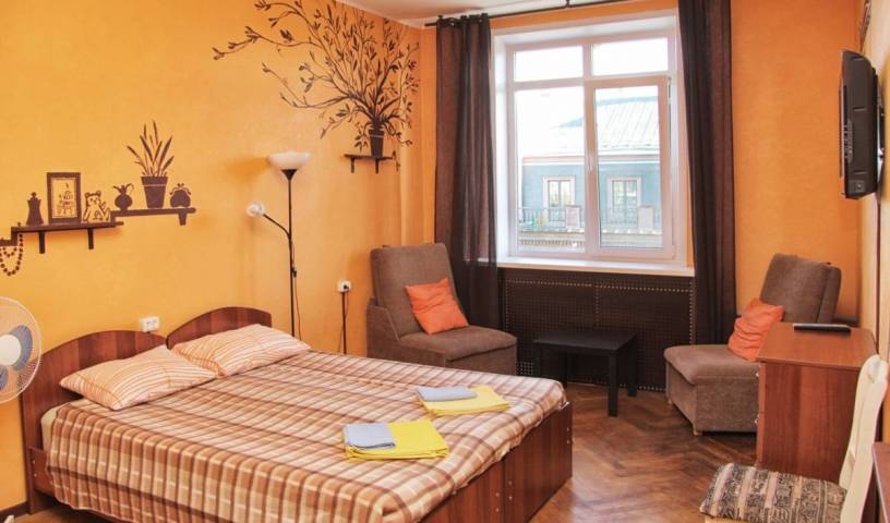 Admiralteysky Hostel - Search available rooms for hotel and hostel reservations in Saint Petersburg 26 photos