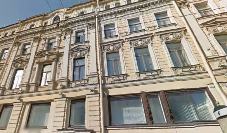 Artway Hostel Nevsky, more hotels in more locations in ?.-?????????, Russia 13 photos