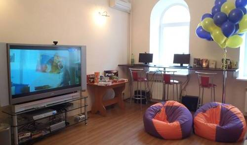 Chillax Hostels - Search for free rooms and guaranteed low rates in Moscow, popular locations with the most hotels 4 photos