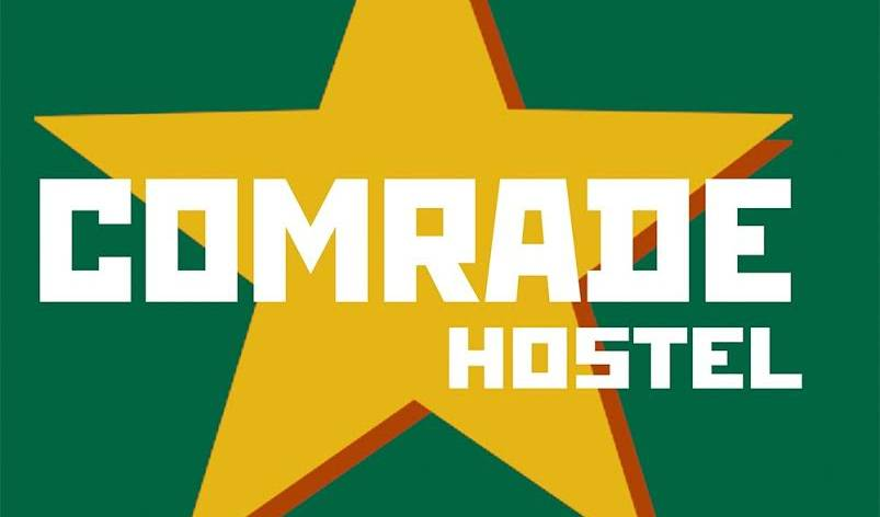 Comrade Hostel - Search available rooms for hotel and hostel reservations in Moscow 14 photos