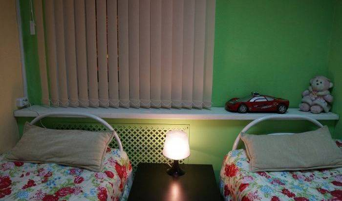Conference Dom Hostel - Get low hotel rates and check availability in Nizhniy Novgorod 16 photos