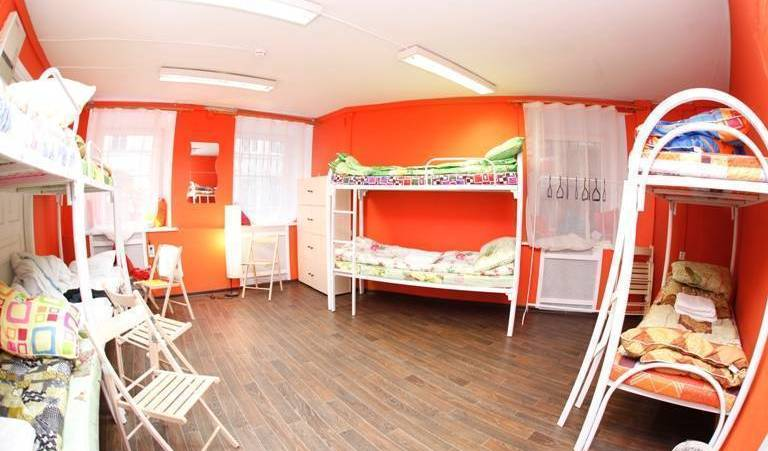 Gamak - Search available rooms for hotel and hostel reservations in Saint Petersburg 14 photos