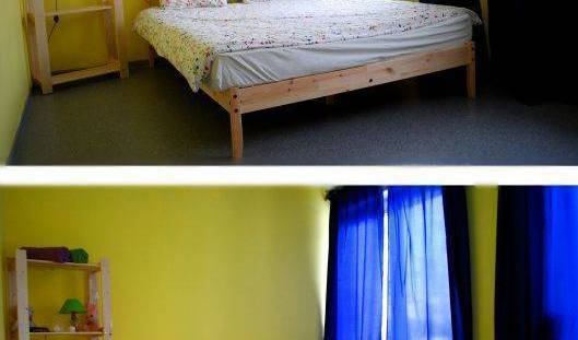 Hostel Britania - Search for free rooms and guaranteed low rates in Ufa 34 photos