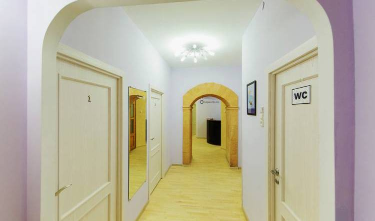 Hostel Compass - Search available rooms for hotel and hostel reservations in Saint Petersburg 13 photos