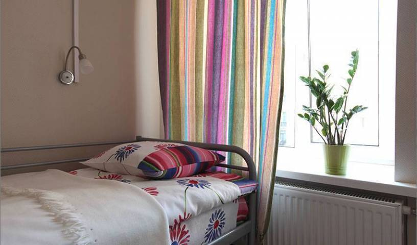 Missis Hudson Hostel - Search available rooms for hotel and hostel reservations in Saint Petersburg 18 photos