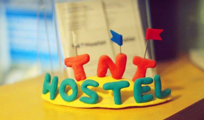 TnT Hostel Moscow - Search for free rooms and guaranteed low rates in Moscow 24 photos