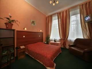 Empire Park, Saint Petersburg, Russia, Russia hotels en hostels