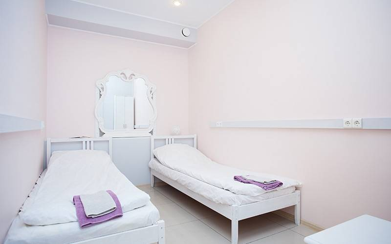 Friendhouse, Moscow, Russia, Russia hotels and hostels