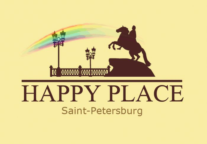Happy Place, Saint Petersburg, Russia, Russia hoteles y hostales