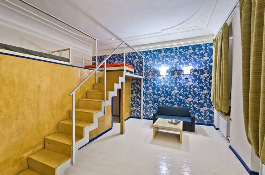 Hello Hostel, Saint Petersburg, Russia, Top 10 plaatsen om te verblijven in hotels in Saint Petersburg