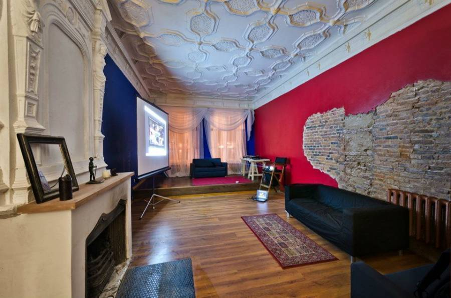 Hello Hostel, Saint Petersburg, Russia, Russia hotels en hostels
