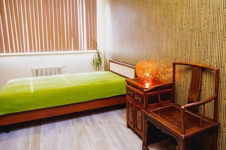 Hostel Bamboo, Vladivostok, Russia, top 10 hotels and hostels in Vladivostok