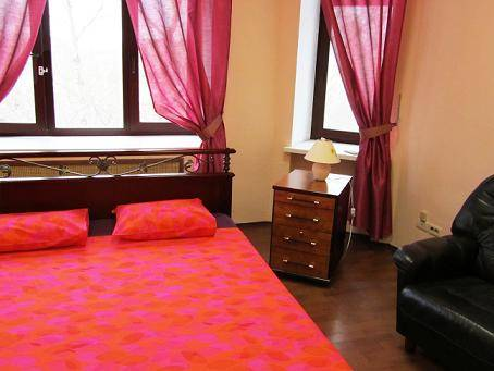 Hostel Orange, Moscow, Russia, Russia hotels and hostels