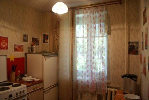 If Hostel, Irkutsk, Russia, budget lodging in Irkutsk