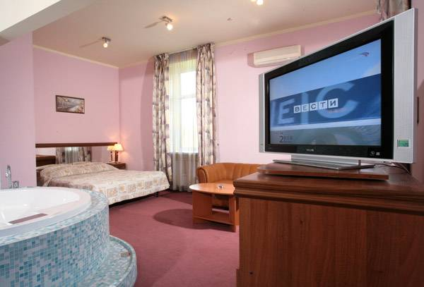 Irbis, Moscow, Russia, Russia hotels and hostels