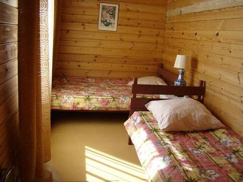 Lakeside Guesthouse, Listvyanka, Russia, find cheap hotel deals and discounts in Listvyanka