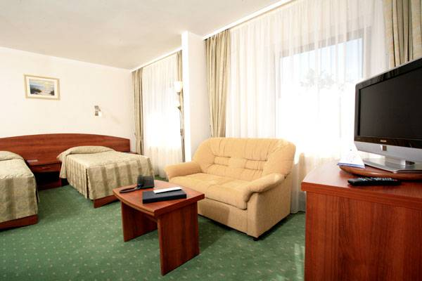 Maxima Slavia Hotel, Moscow, Russia, Russia hotels and hostels